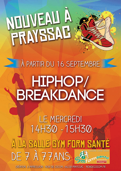 HipHop Prayssac