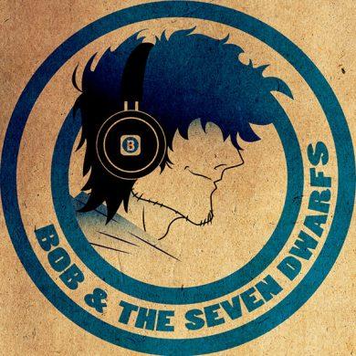 Bob & The seven blue