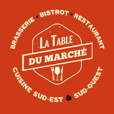 La Table du Marché – 46220 Prayssac