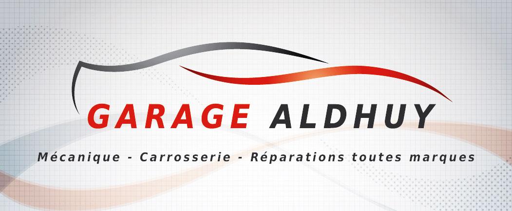 Garage Aldhuy