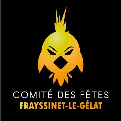 Logo – Comité des fête de frayssinet le gélat