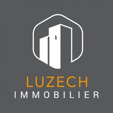 Logo – Luzech immobilier