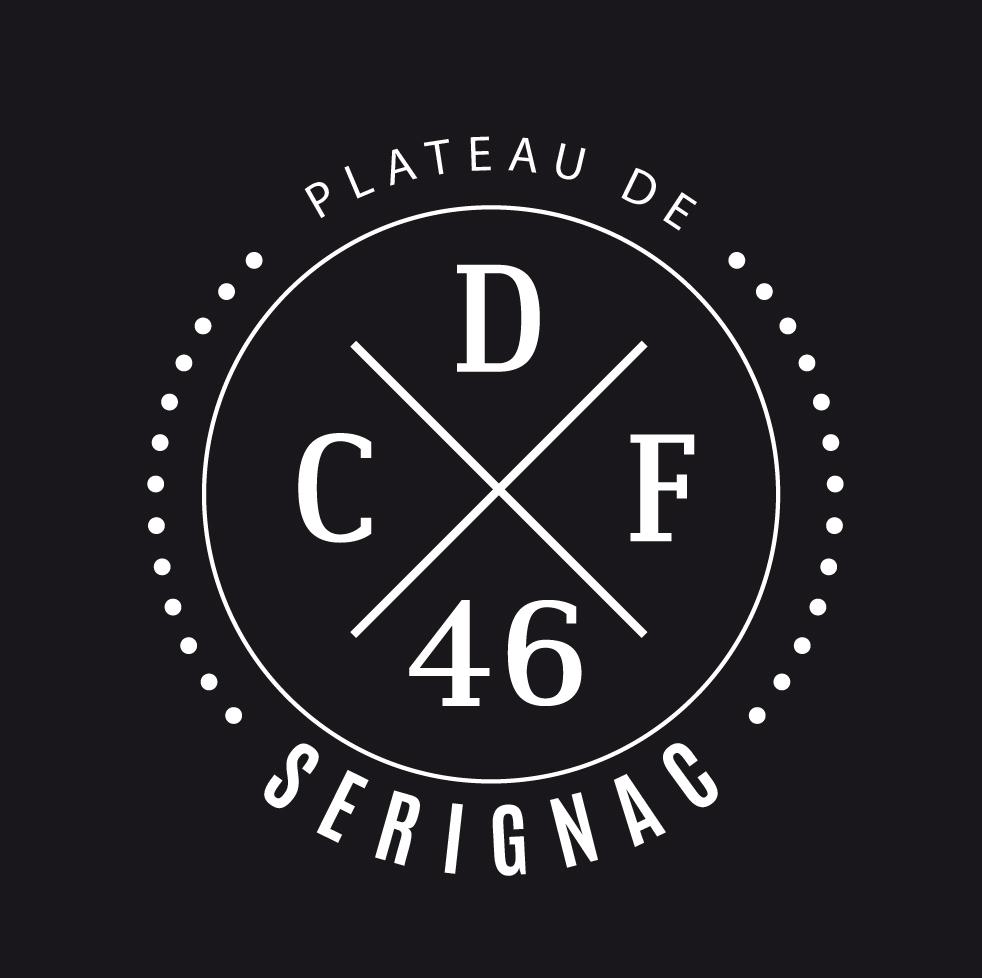 Logo serignac – Comité des fêtes