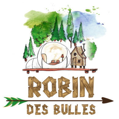 Robin des bulles