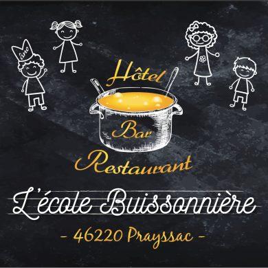 logo L'école buissonnière-01