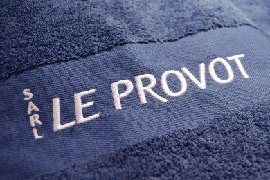 Broderie SARL Le provot Prayssac