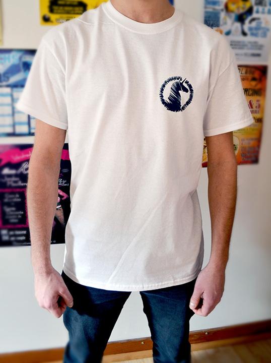 T-shirt ENP Périgueux
