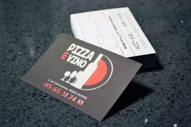 Pizza e Vino – 46000 Cahors