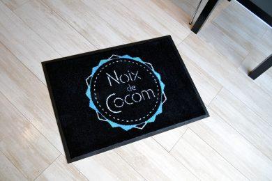 Tapis Noix de Cocom